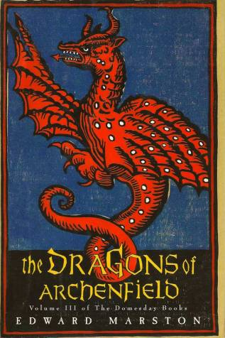 Dragons of Archfiels