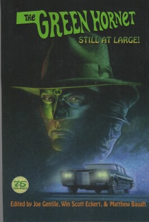 Green Hornet Still At Large