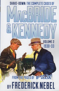 MacBride & Kennedy vol 2