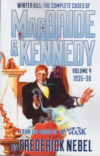 MacBride & Kennedy vol 4