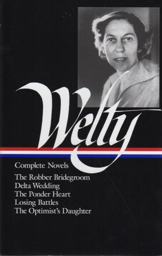 Welty novels