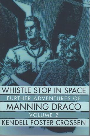 Whistle Stop in Space