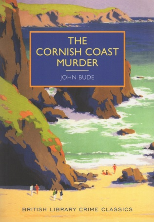 Cornish Coast Murder