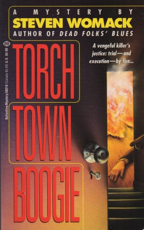 Torch Town Boogie