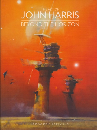 Art of John Harris