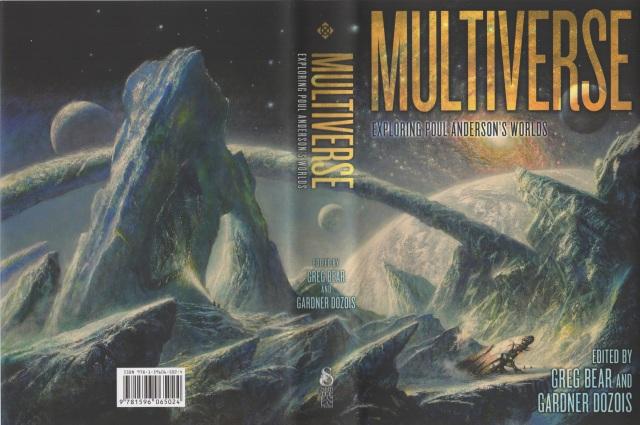 full cover by Bob Eggleton