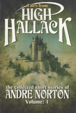 Tales from High Hallack