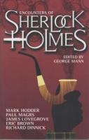 Encounters of Sherlock Holmes