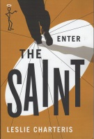 Enter the Saint