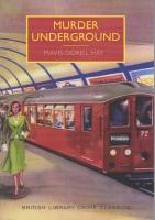 Murder Underground