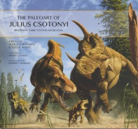 Paleoart of Julius Csotonyi