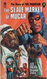 The Phantom - Slave Market of Mucar