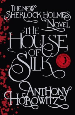 The_House_of_Silk