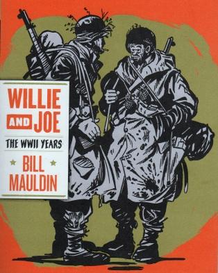 Willie and Joe WWII Years