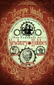 The Casebook Of Newbury and Hobbes