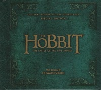 Hobbit soundtrack