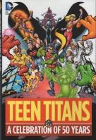 Teen Titans 50 Years