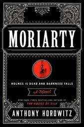 moriarty-us cvr