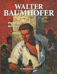 Walter Baumhofer cvr