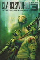 Clarkesworld Year 3