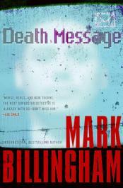 death mesage cvr