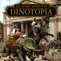 Dinotopia podcast cover