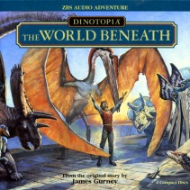 world beneath podcast cover